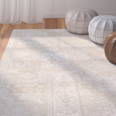 Shenk Brown/Neutral Area Rug