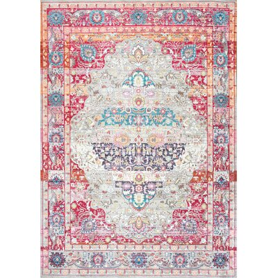 Preston Area Rug Rug Size: Rectangle 4 x 6