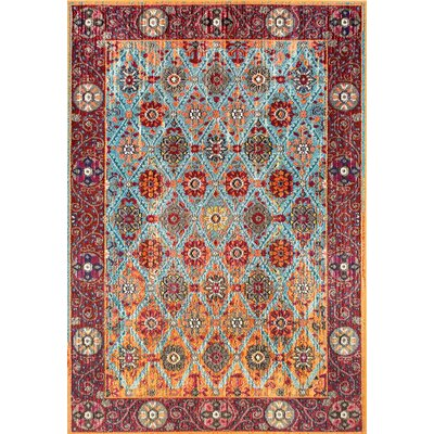 Chenelle Area Rug Rug Size: Rectangle 3 x 5
