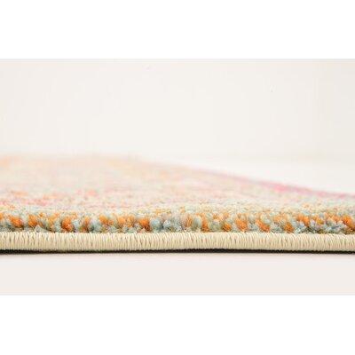 Devonna Rug Size: Rectangle 2 x 7