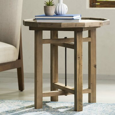 Ellayne End Table