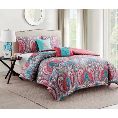 Olympic Duvet Set Size: King