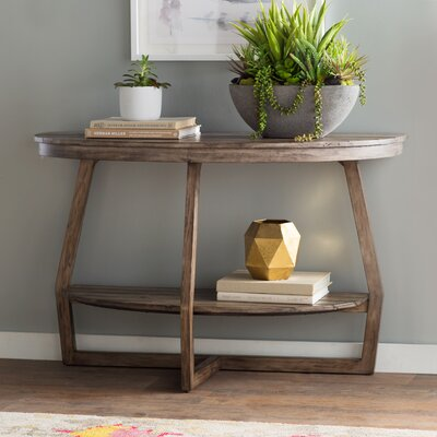 Agate Creek Console Table