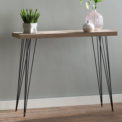 Lisandra Console Table