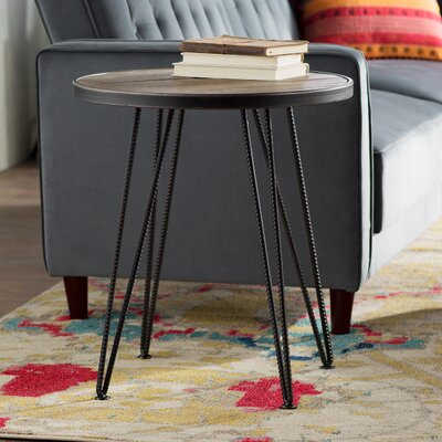 Gordon End Table
