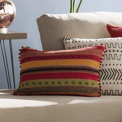 Rocade Cotton Lumbar Pillow