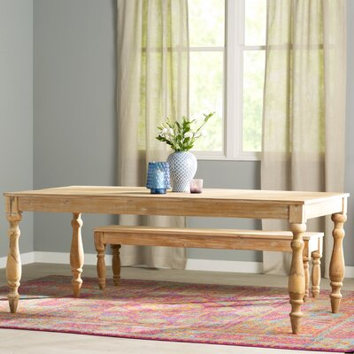 Destini Rectangular Dining Table