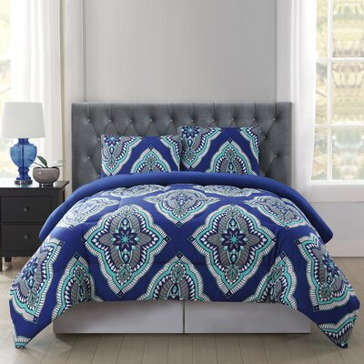 Orla Comforter Set Size: Twin XL