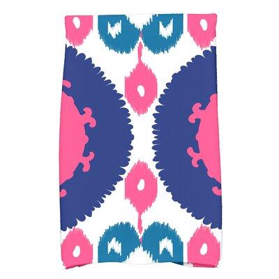 Hand Towel Color: Blue