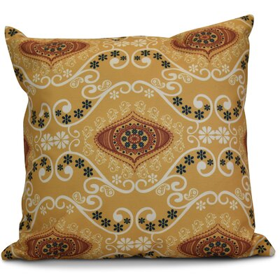 Soluri Illuminate Geometric Euro Pillow