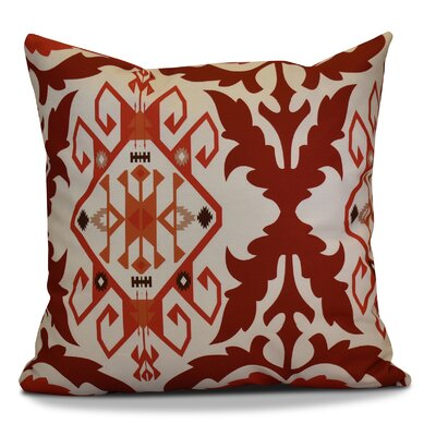 Soluri 6 Geometric Euro Pillow