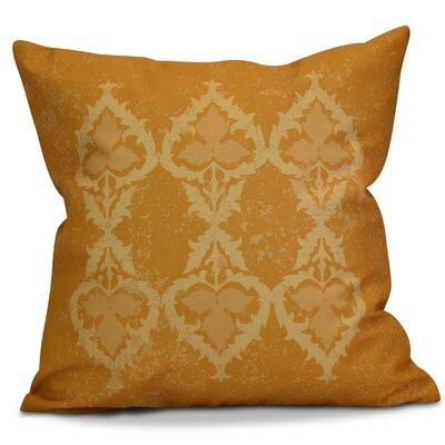 Soluri Geometric Euro Pillow