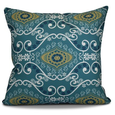 Soluri Illuminate Geometric Throw Pillow