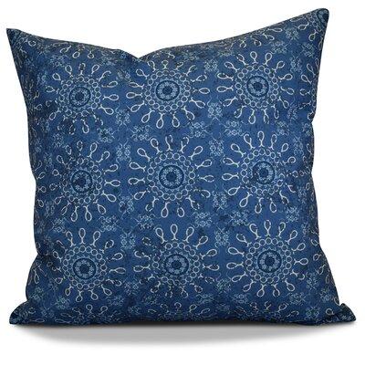 Soluri Sun Tile Geometric Throw Pillow