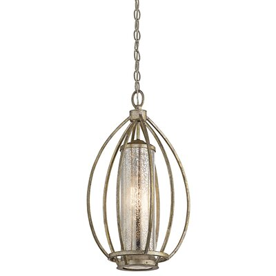 Swink 1-Light Mini Pendant
