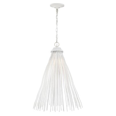 Meredith 1-Light LED Mini Pendant