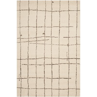 Luoma Rug Rug Size: Rectangle 4' x 6'