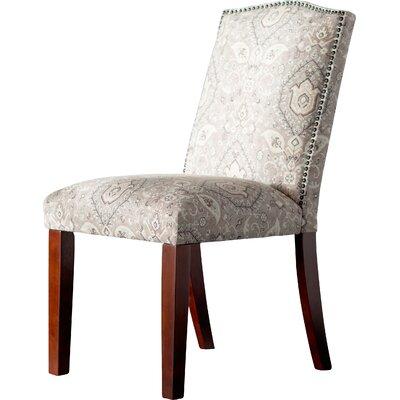 Gharass Parsons Chair
