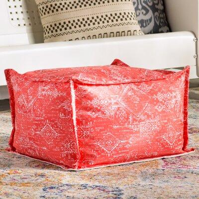 Outdoor Pouf Cushion