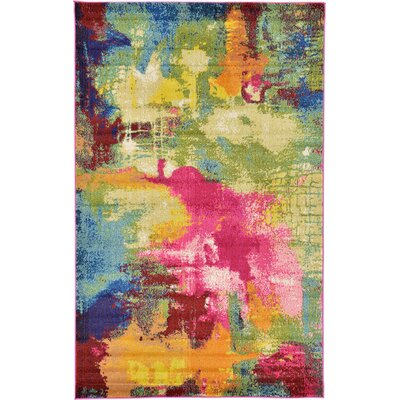 Aquarius Multi Area Rug