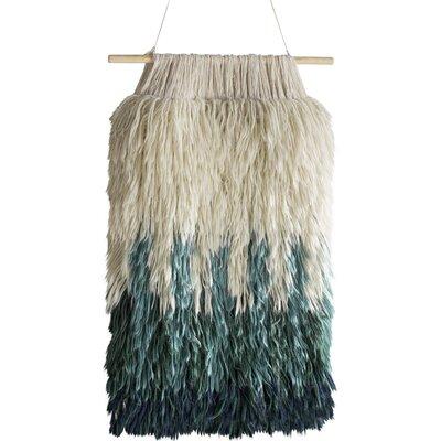 Pamela Hand-Woven Wall Hanging