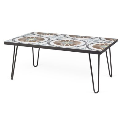 Choual Coffee Table
