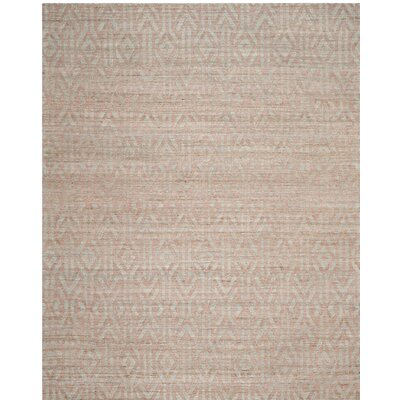 Francisco Hand-Woven Area Rug Rug Size: Square 6
