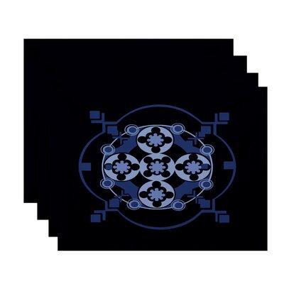 Shivani Geometric Placemat