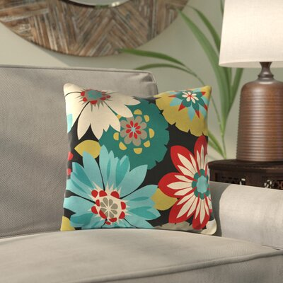 Tissir Outdoor Throw Pillow