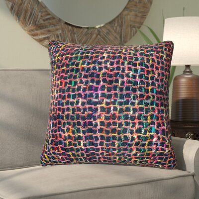 Saquia Throw Pillow