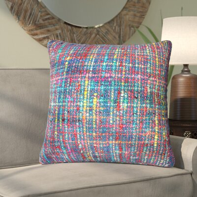Saboun Indoor/Outdoor Throw Pillow
