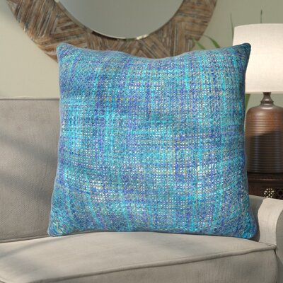 Errazi Indoor/Outdoor Throw Pillow