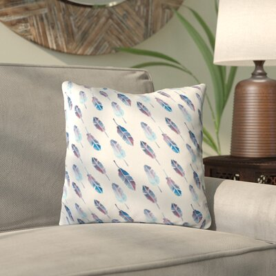 Corinne Indoor/Outdoor Throw Pillow Size: 16 H x 16 W x 4 D