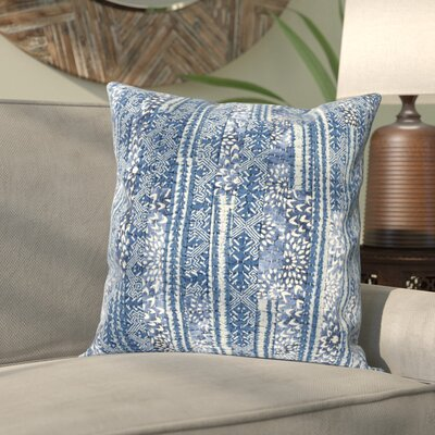 Haney Cotton Pillow Cover