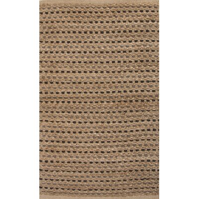 Roy Taupe/Tan Solid Rug