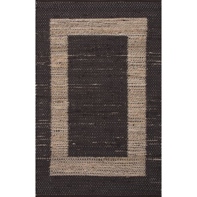 Kasen Brown/Tan Natural Area Rug