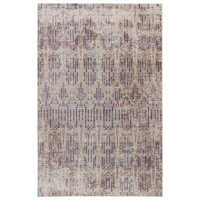 Javon Orient Blue/White Swan Area Rug Rug Size: Rectangle 5 x 8