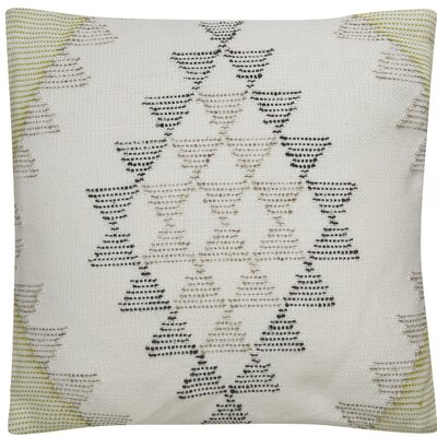 Gill Tribal Pattern Throw Pillow