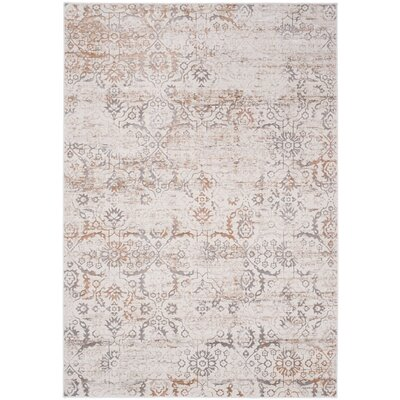 Marissa Area Rug Rug Size: Rectangle 51 x 76