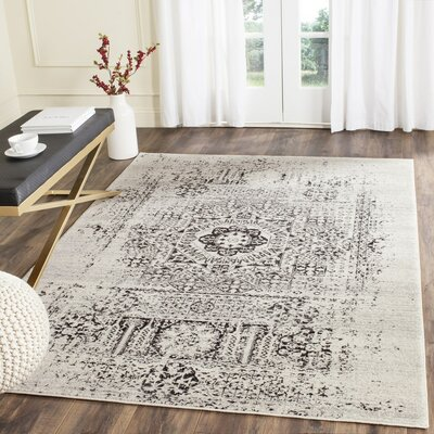 Baldwin Park Area Rug Rug Size: Rectangle 51 x 76