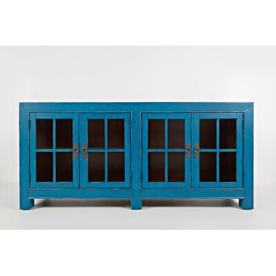 Layne 2 Door Accent Cabinet