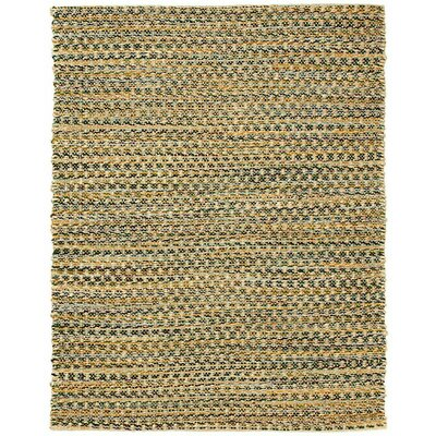 Kenny Brown Area Rug Rug Size: 5 x 8