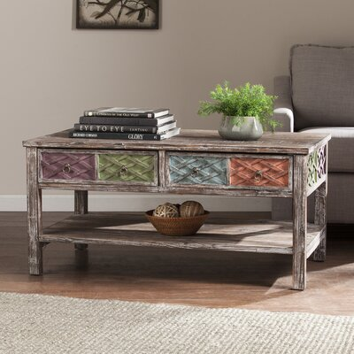 Ethel Coffee Table Set