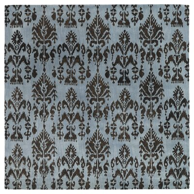 Gilles (Boulouparis ) Spa Area Rug Rug Size: Square 79