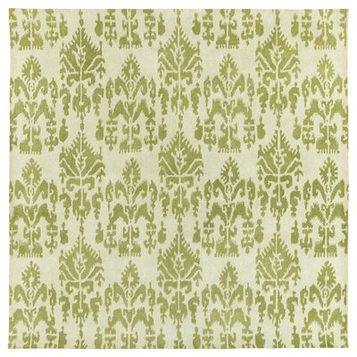 Gilles (Boulouparis ) Ivory Area Rug Rug Size: Rectangle 5 x 76