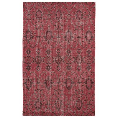 Tonya Area Rug Rug Size: Rectangle 2 x 3