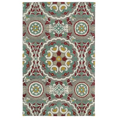 Hocca Area Rug Rug Size: 36 x 56