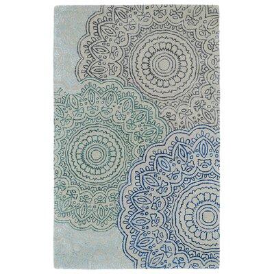 Paita Area Rug Rug Size: 36 x 56
