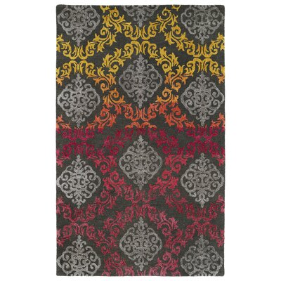 Paita Area Rug Rug Size: Rectangle 2 x 3