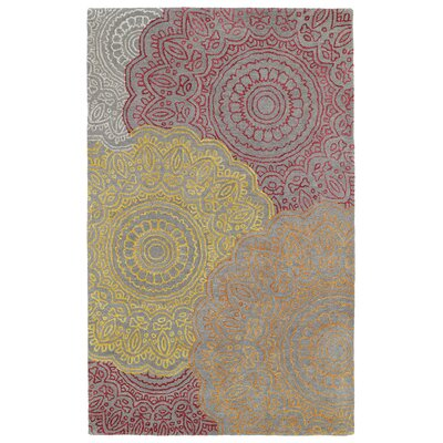 Paita Area Rug Rug Size: Rectangle 96 x 13